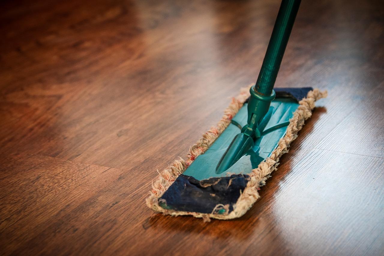 sprzątanie mieszkań warszawa