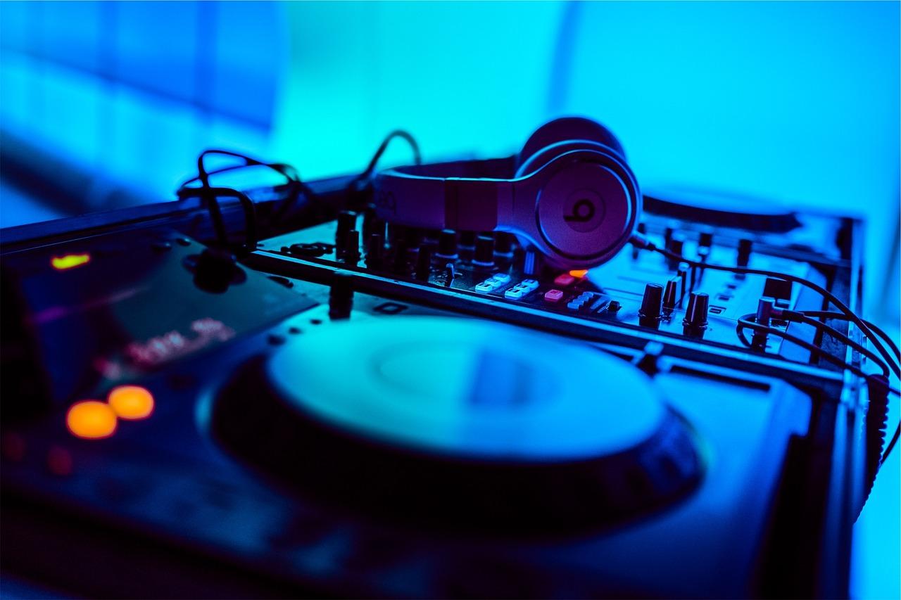 promowanie muzyki